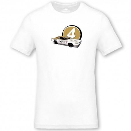 tee shirt automobile